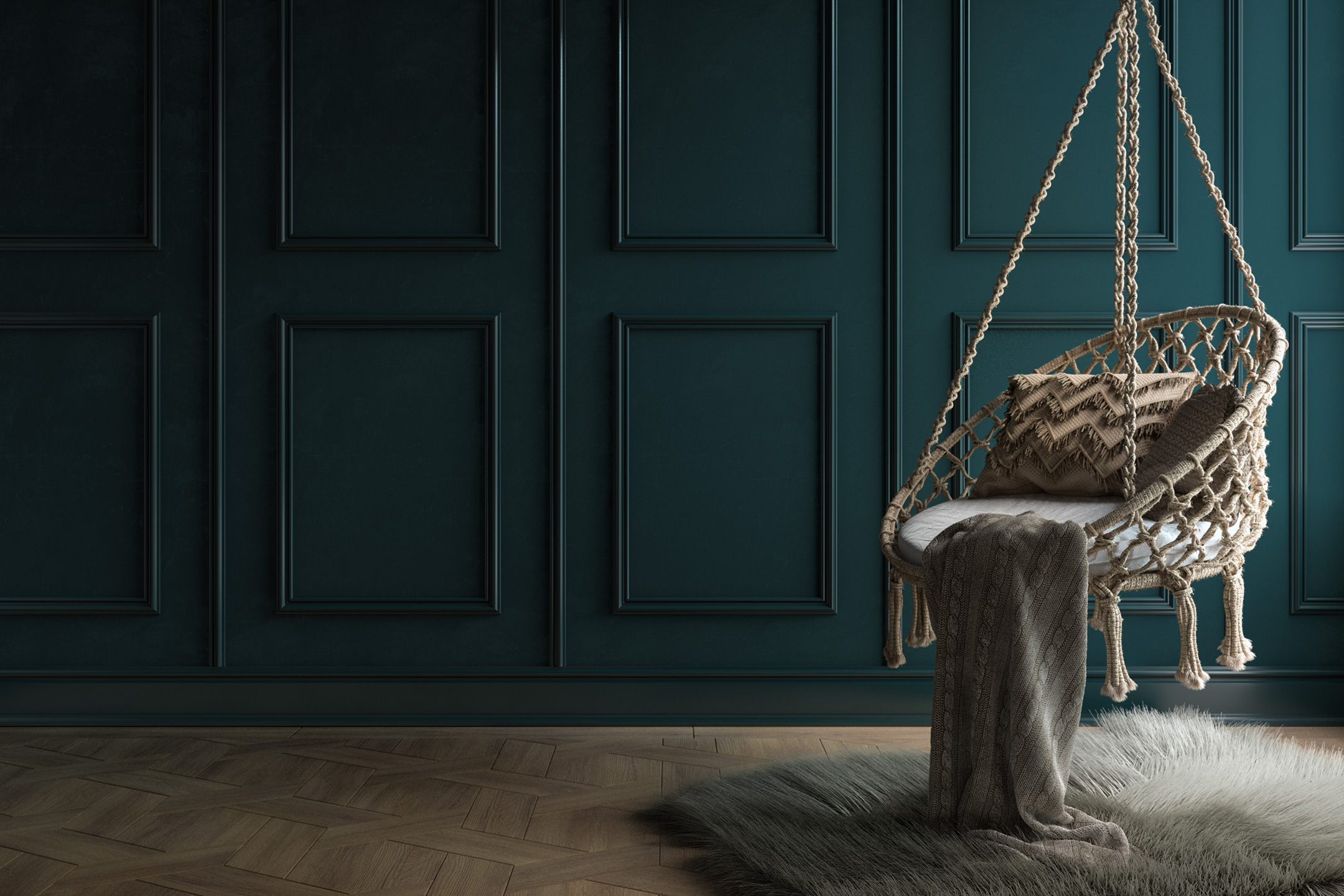 Hygge Chair